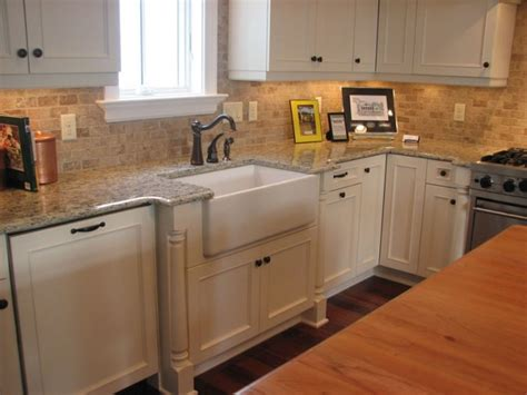 farm sink base cabinet people should give more attention to kitchen sink base