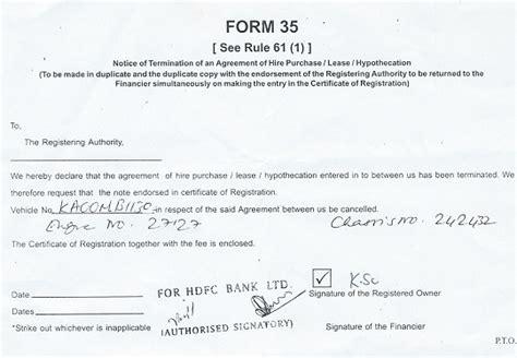 Personal Loan Pre Closing Letter Format