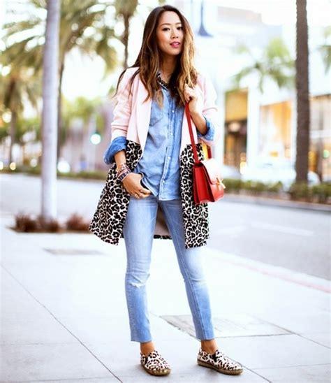 comment porter une veste en jean 1001 id 233 es avec quoi porter une chemise en jean