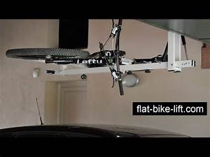 Flat Bike Lift : flat bike lift the ceiling hydro pneumatic bike rack ~ Sanjose-hotels-ca.com Haus und Dekorationen