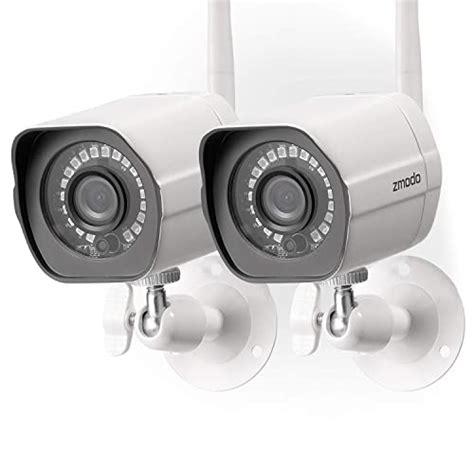 wireless security cameras amazoncom