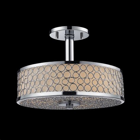 lowes semi flush mount ceiling light z lite 199sf synergy semi flush mount ceiling light lowe