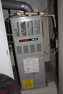 60 Old Trane Furnace Model Numbers  Blower Door Safety