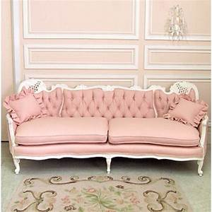 Kolonial Sofas : pink colonial french sofa pink can be a grown up color ~ Pilothousefishingboats.com Haus und Dekorationen