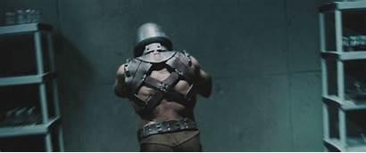 Juggernaut Xmen Gifs Smash Stand Last Head