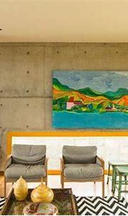 Itahyê Residence by DT Estudio   Interior design, Interior ...
