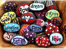 Clovis Community Garden Kindness Rock Project Clovis