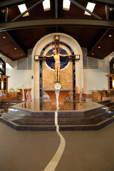 religious architecture  lady  mt carmel catholic