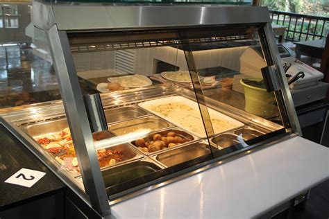 hottes cuisines deli kitchen food displays martin food equipment