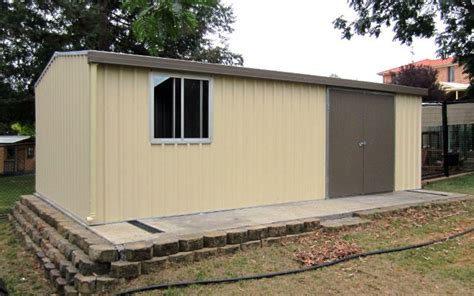 sheds for you work sheds in sydney penrith newcastle gosford