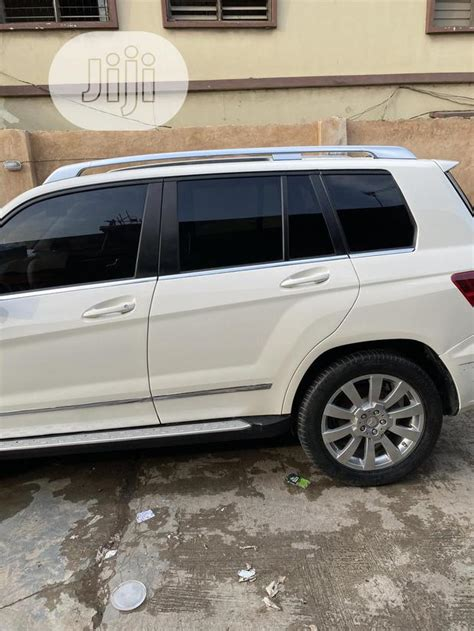 Mercedes gl class comes in two variants gl 350 cdi and gl 63 amg. Mercedes-Benz GLK-Class 2010 350 4MATIC White in Surulere - Cars, David Salako | Jiji.ng for ...