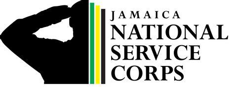 jamaica national service corps brigade sergeant major
