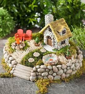 The 50 Best DIY Miniature Fairy Garden Ideas in 2018