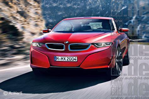 neue deutsche elektro autos bis  autobildde