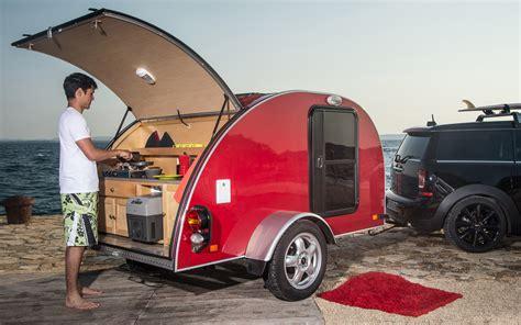 2018 Mini Cowley Caravan Concept Caravan 2 1680x1050