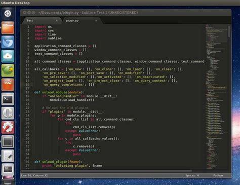 web design courses sublime text editor  html
