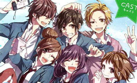 honeyworks anime adaptation honeyworks anime vocaeuro