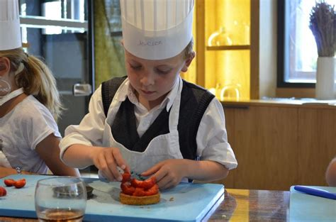 stage en cuisine stage ado 11 15 ans