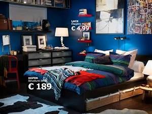 Lit Ado Ikea : chambre ikea 15 photos ~ Teatrodelosmanantiales.com Idées de Décoration