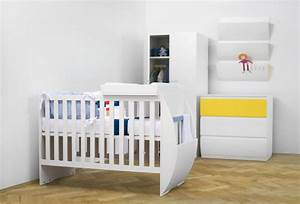 łóżeczka Dla Niemowląt : wybieramy meble pok j dziecka najpi kniejsze eczka dla niemowl t ~ Markanthonyermac.com Haus und Dekorationen