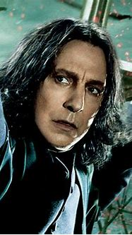 Internet Potterheads Mourn the Loss of Alan Rickman AKA ...