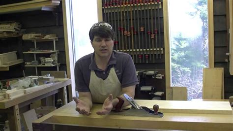rob cosmans hand  power tool workshop promo youtube