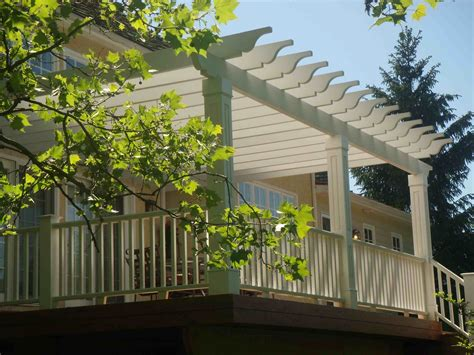 vinyl pergola vs cpvc material pergola how to choose the