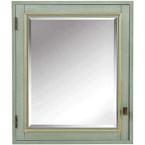 home depot medicine cabinet with mirror design house claremont 36 in w tri view mirrored medicine