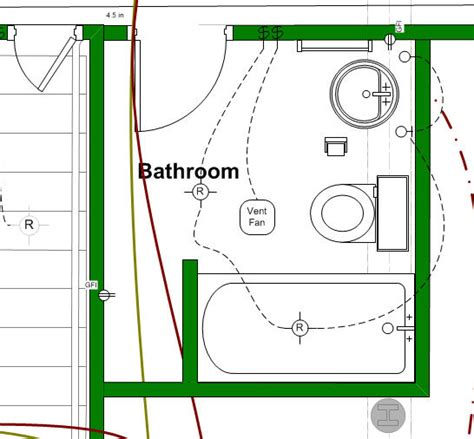 bathroom design layout ideas basement bathroom design ideas 3 things i wish i 39 d done