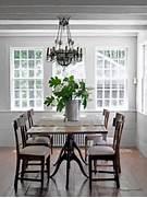 11 Enchanting Formal Dining Room Ideas  Homeideasblogcom