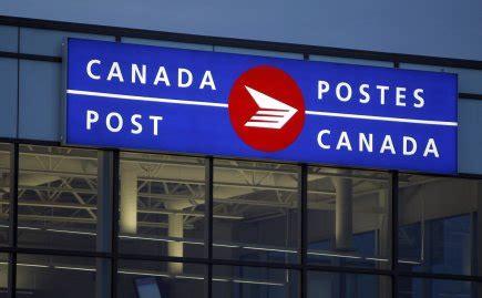 bureau de poste vitrolles postes canada ferait à des pertes d 39 un milliard