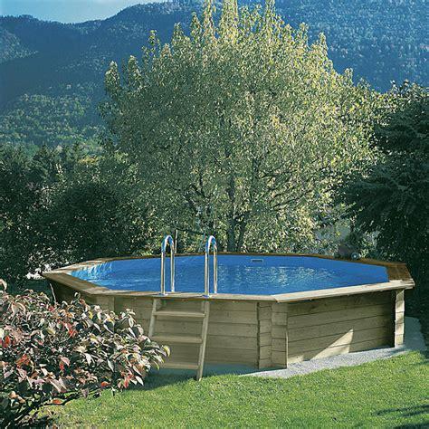 aménagement piscine semi enterrée leroy merlin