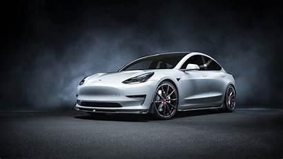 Tesla 4k Vorsteiner Volta