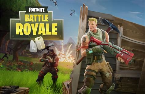 fortnite battle royale komt naar de iphone met cross play