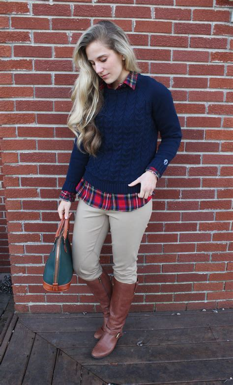 ultimate monogrammed sweater dress decoded