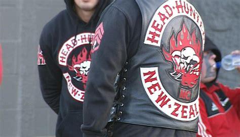 headhunters members       meth