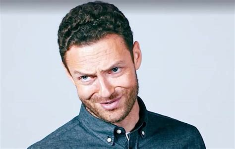 ross marquand walking dead impressions the walking dead dude ross marquand kills these