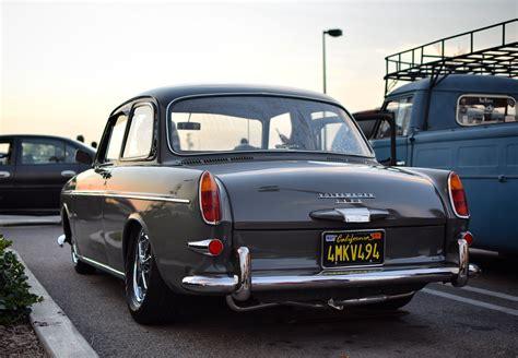 Vw Type 3 Notchback