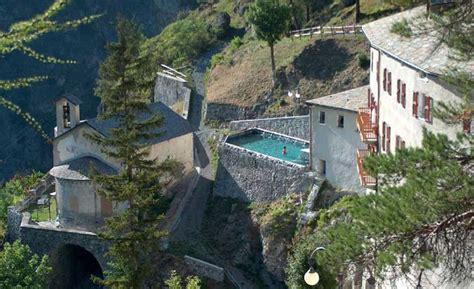 bormio bagni vecchi hotel weekend di estate vogue it