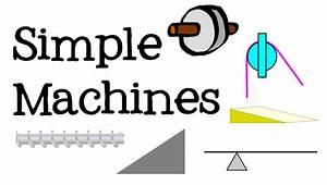 Simple Machines Project Jason Castro Portfolio Final