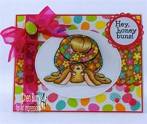 Hey Honey Sale : 4755 honey buns set art impressions ~ Buech-reservation.com Haus und Dekorationen