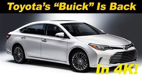 Avalon Hybrid Review 2016 by 2016 Toyota Avalon Hybrid Review Alex On Autos