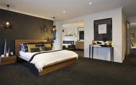 love wall colours with the feature wall and dark carpet