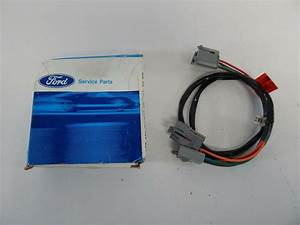 New Oem 1970  U0026 Up Ford Truck Fuel Tank Select Valve Solenoid Wiring E0hz9a001a