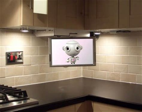 cabinet flip kitchen tv flip cabinet tv for kitchen corner 9521