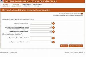 Certificat De Conformité Volkswagen Gratuit : certificat de non gage attention aux sites qui vendent du gratuit photo 4 l 39 argus ~ Farleysfitness.com Idées de Décoration