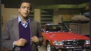 throwback thursday motorweek reviews 1983 mercedes 380sl
