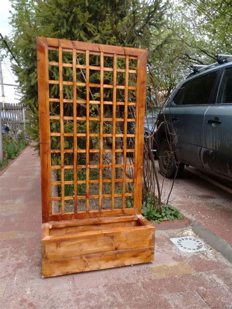 ideas  wooden flower boxes  pinterest