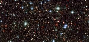 Hubble captures scattered stars in Sagittarius – Astronomy Now