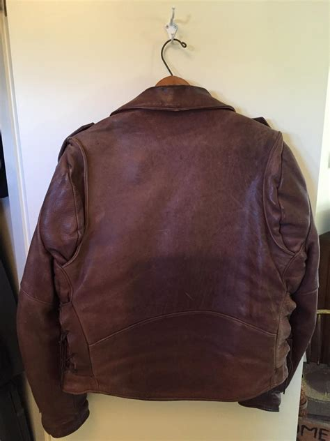 motorcycle style leather jacket leather motorcycle style jacket and chaps harley